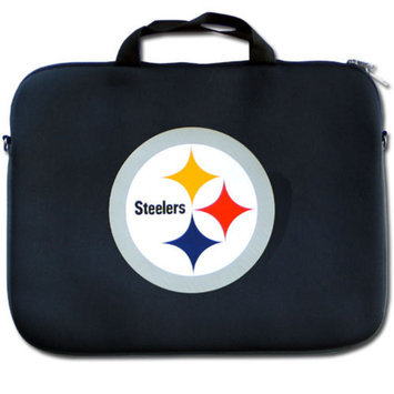 Siskiyou FNLT160 Pittsburgh Steelers Laptop Bag