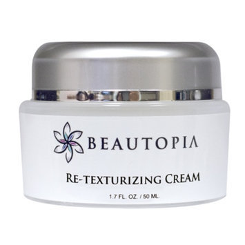 Beautopia Re-Texturizing Cream, 1.7 fl oz