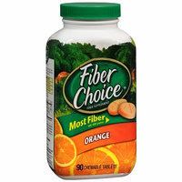 Fiber Choice Prebiotic Fiber