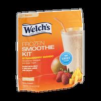 Welch's® Frozen Smoothie Kit Strawberry Mango