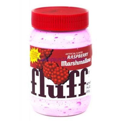 Marshmallow Fluff Raspberry
