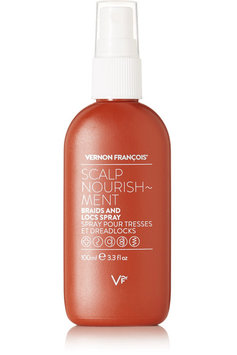 Vernon Francois Scalp Nourishing Spray