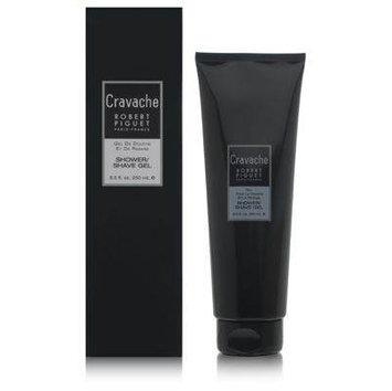 Cravache by Robert Piguet Shower Shave Gel