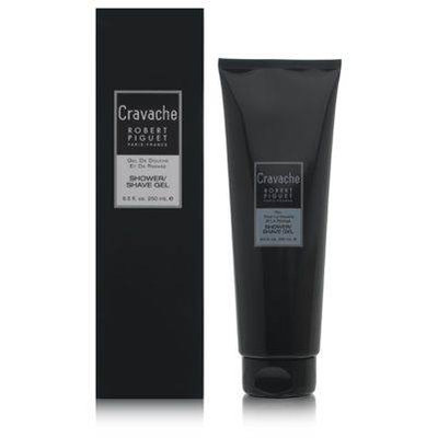 Cravache by Robert Piguet Shower Shave Gel