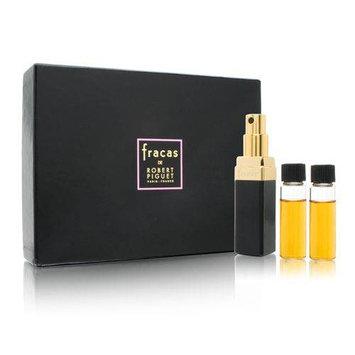 Fracas de Robert Piguet for Women 2 x Parfum Purser Refills