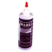 Wahlclipper Oil 4 Oz Wahl Clippers Clipper Oil