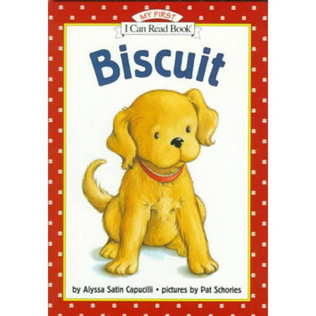 Biscuit (Anniversary) (Hardcover)