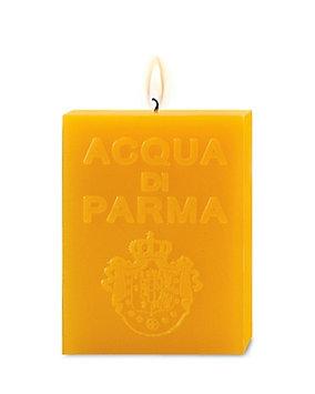 Acqua Di Parma Cube Candle- Yellow Colonia, Yellow