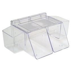 Prince Lionheart 0261 Dresser Top Diaper Depot
