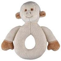 Miyim Organic Plush MiYim Organic Teether - Knitted Monkey - 1 ct.