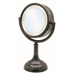 Revlon Timeless Beauty Lighted Swivel Mirror
