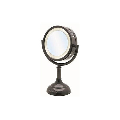 Revlon Timeless Beauty Lighted Swivel Mirror, 1 ea