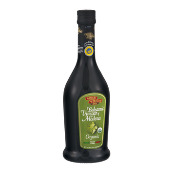 Monari Federzoni Balsamic Vinegar of Modena Organic