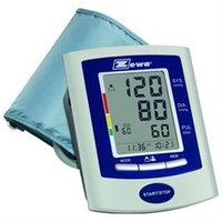 Zewa UAM-880XL Deluxe Automatic Blood Pressure Monitor with Extra Large Cuff