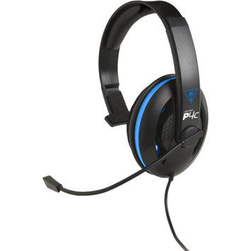 Turtle Beach Ear Force P4c Chat Communicator (PS4)