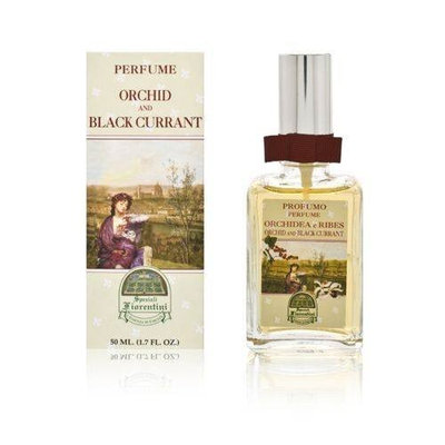 Orchid and Black Currant Fragrance by Speziali Fiorentini for unisex Personal Fragrances