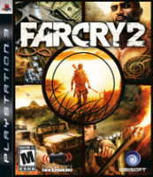 Ubisoft Far Cry 2 (Playstation 3)