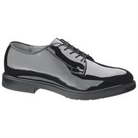 Womens BATES LITES High Gloss Dress Shoes