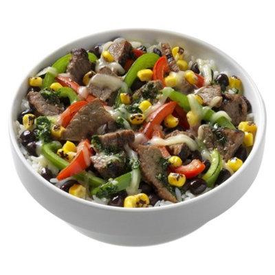 Evol Fire Grilled Steak Bowl - 9 oz