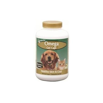 Nutri-vet Omega Gel Caps 60ct