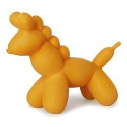 Charming Pet Products Balloon Horse Dog Toy