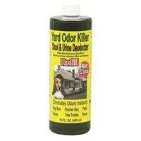 American Animal Health NaturVet Yard Odor Killer Concentrated Refill 16 oz