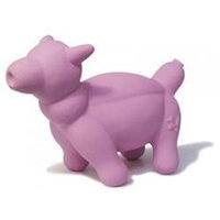 Charming Pet Balloon Pig Dog Toy Small