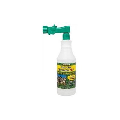 American Animal Health NaturVet Yard Odor Killer Ready To Use 32 oz