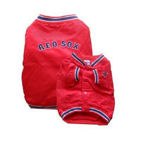 Sporty K9 Dugout Jacket - Boston Red Sox