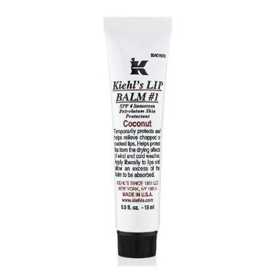 Kiehl's Scented Lip Balm #1 - Coconut