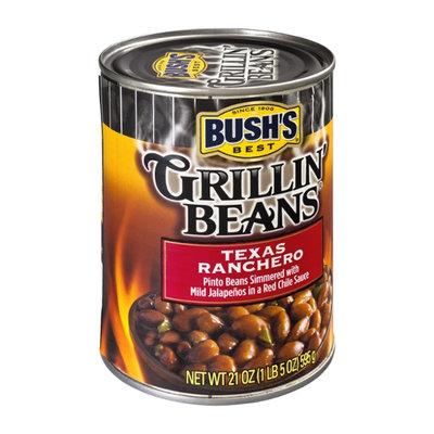 Bush's Grillin' Beans Texas Ranchero