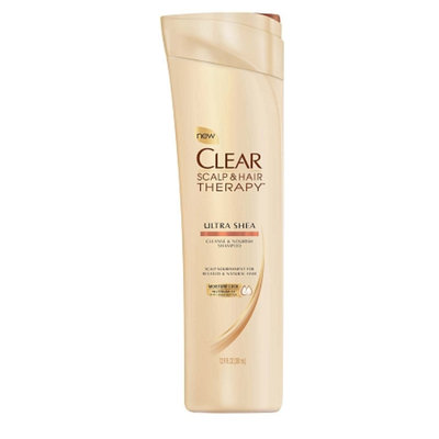 Clear Ultra Shea Cleanse & Nourish Shampoo