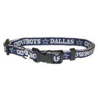 Pets First Dallas Cowboys Collar