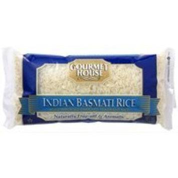 Gourmet House - Indian Basmati - 12oz bag