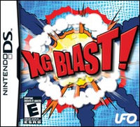 Rising Star Games XG Blast