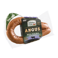 Hillshire Farm Angus Beef Polska Kielbasa