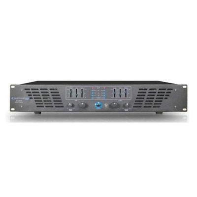 Technical Pro 2U Professional 2CH Power Amplifier AX3000