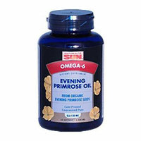 Health From the Sun Evening Primrose Oil 60 Softgels