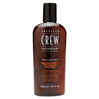 American Crew Hair Recovery + Thickening Shampoo, 8.45 fl oz