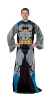 The Northwest Company LLC Warner Brother's Batman Comfy Throw