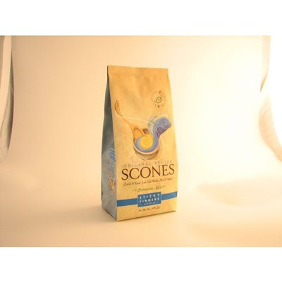 Sticky Fingers English Scone Mix Original 15oz
