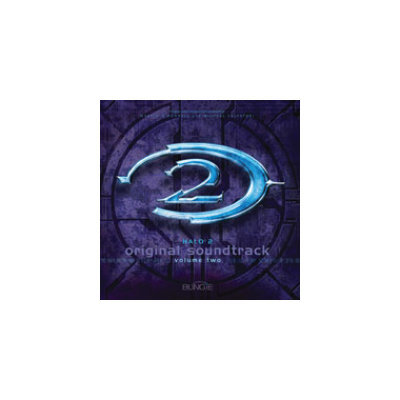 Sumthing Distribution Halo 2 Volume 2 Soundtrack