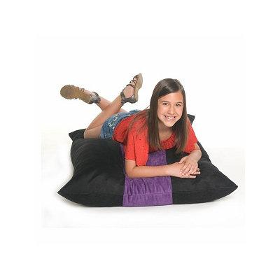 Jaxx PillowSak Jr Three-In-One Foam Filled Beanbag Chair