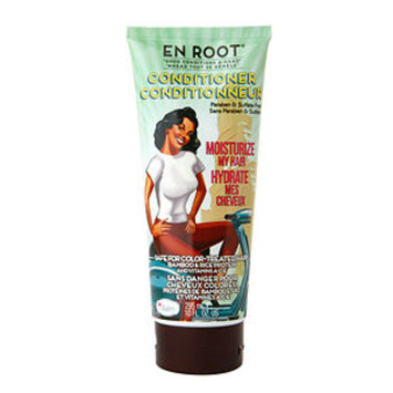 theBalm En Root Moisturize My Hair Conditioner