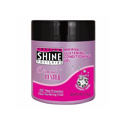 Smooth 'n Shine Polishing Diamond Luster Anti-Frizz Glistening Conditioning Gel
