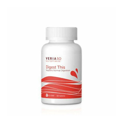 Veria Id Digest This 60 Tablets