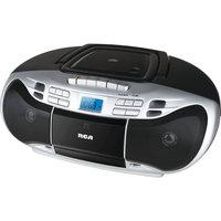 Rca RCA CD Boombox w/ Cassette Player - Venturer