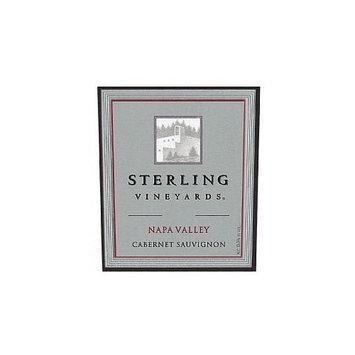 2009 Sterling 'Napa' Cabernet Sauvignon 750ml