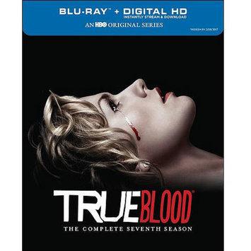 True Blood: The Complete Seventh Season (Blu-ray + Digital HD) (Widescreen)
