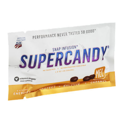 Snap Infusion Supercandy Mel